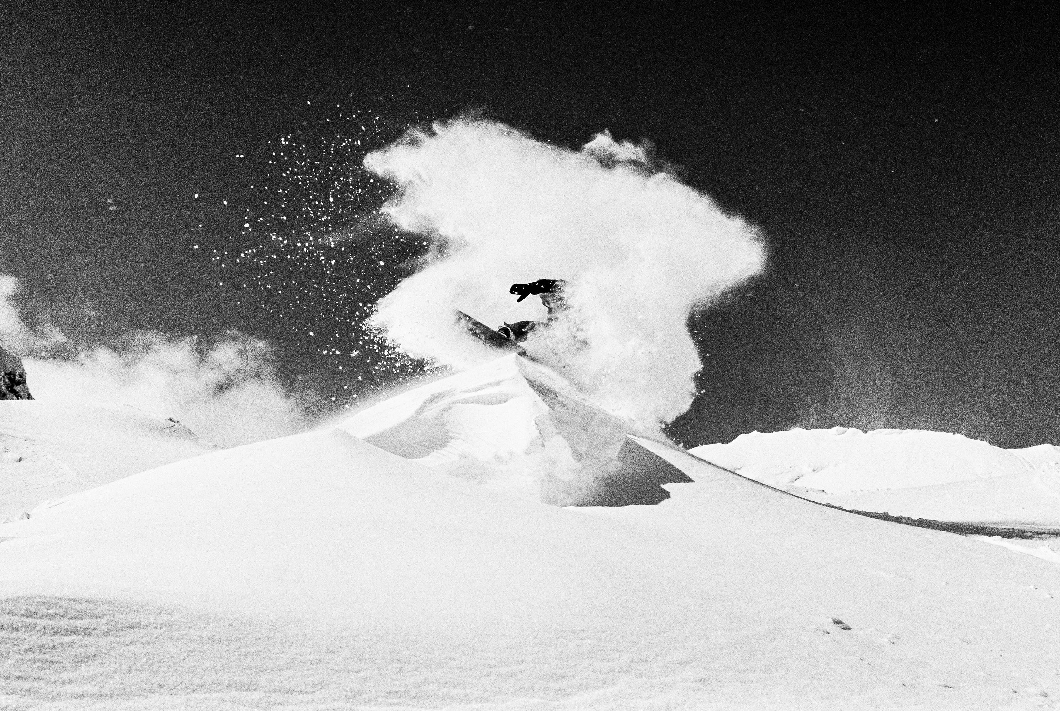 NARRATIV SNOWBOARDING