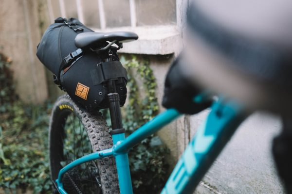 Bikepacking Loadout